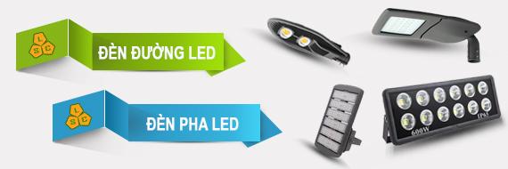 Chiếu sáng slc - SLC Lighting