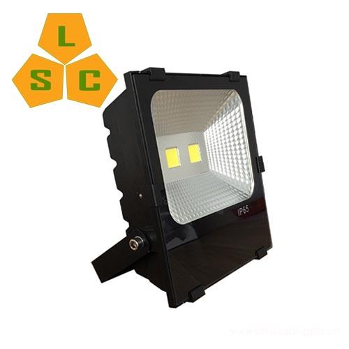 Đèn pha led PL08 100W