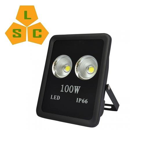 Đèn pha led PL09 100W