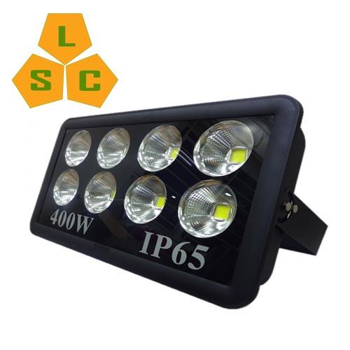 Đèn hắt pha led PL09 400W
