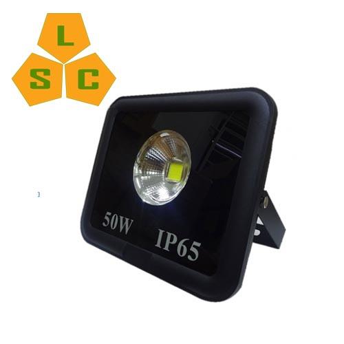 Đèn pha led hắt PL09 50W