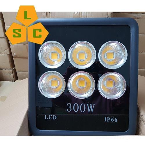Đèn pha Led hắt SLC-PL01 300W