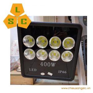Đèn Led pha 400W