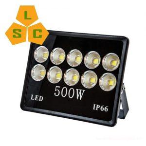 Đèn Pha led 500W