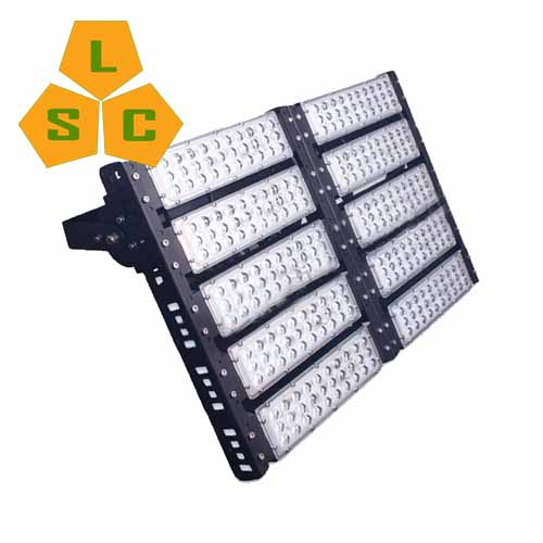 Đèn pha Led chíp SMD Philips SLC-PL07 500W