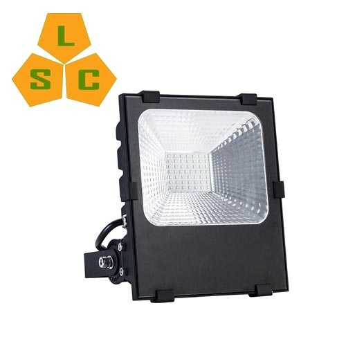 Đèn Led pha hắt 50W SLC-DL07