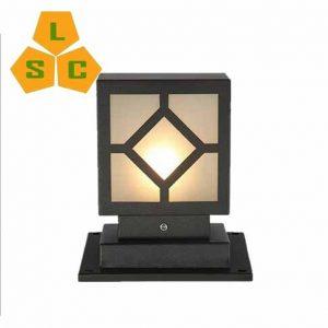 Đèn led trụ cổng sân vườn SLC-TC05