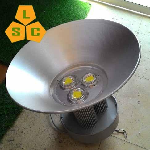 giá đèn led nhà xưởng 150w