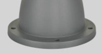 Chân đèn sân vườn Led nấm SLC-N28