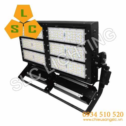 Đèn pha Led hắt SLC-PL14 600W