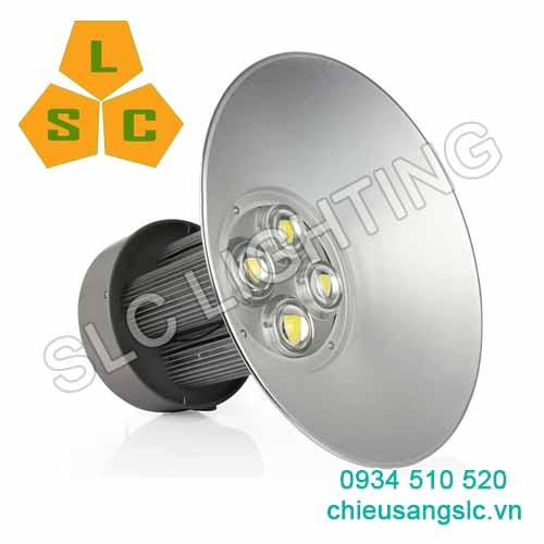 Đèn Led nhà xưởng (Highbay) SLC-XL01 200W