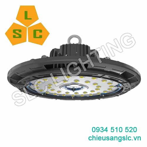 Đèn Led nhà xưởng UFO (Highbay) SLC-XL06 60W / 100W / 150W / 200W / 240W Philips