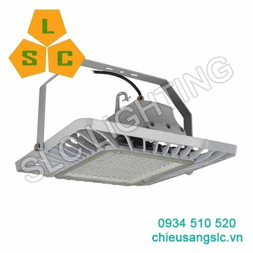 Đèn Led nhà xưởng UFO (Highbay) SLC-XL09 80w 90w 100w 110w 120w 130w 140w 150w 160w 180w 200w Philips