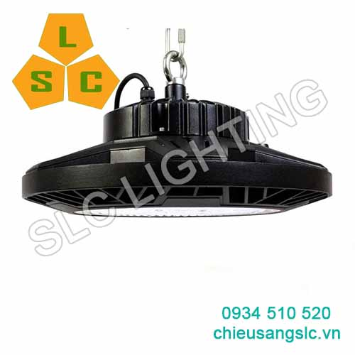 Đèn Led nhà xưởng UFO (Highbay) SLC-XL10 80w 100w 120w 150w 180w 200w 250w philips giá rẻ