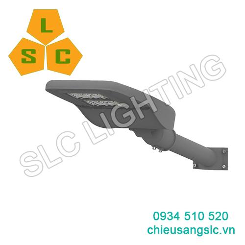 Đèn đường led cao áp năng lượng mặt trời SLC-SDL01