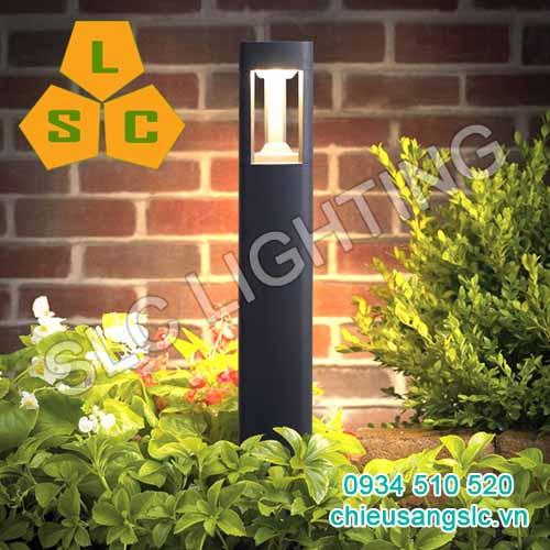 Đèn Led Sân Vườn SLC-N37
