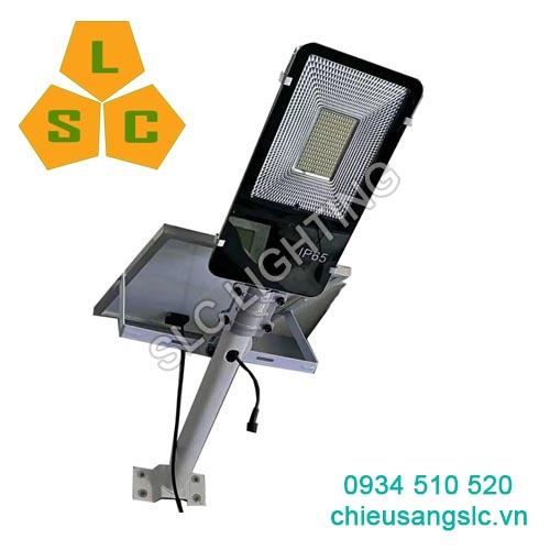Đèn Pha Led Năng Lượng Mặt Trời SLC-SDL03 15W 30W 50W 100W 120W