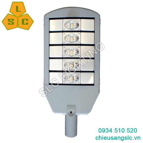 Đèn đường Led cao áp Halumos SLC - DL43 60w-180w
