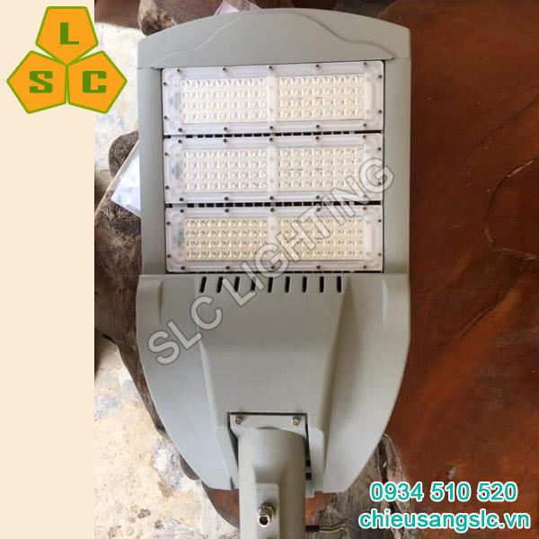 Đèn đường Led cao áp Halumos SLC – DL44 60w-300w