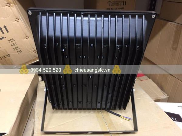 Đèn pha led 150w chip led SMD