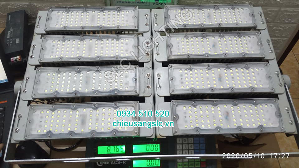 den pha led module 400w philips gia re