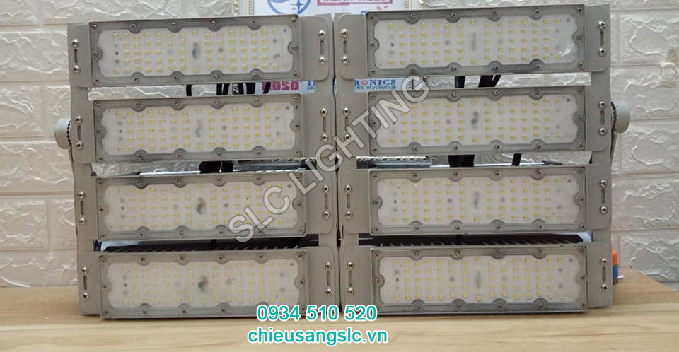 den pha led module 400w philips