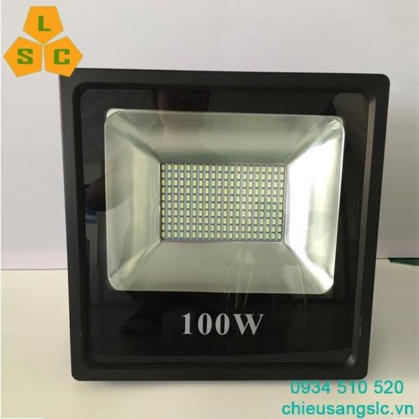 Đèn pha led giá rẻ 100w