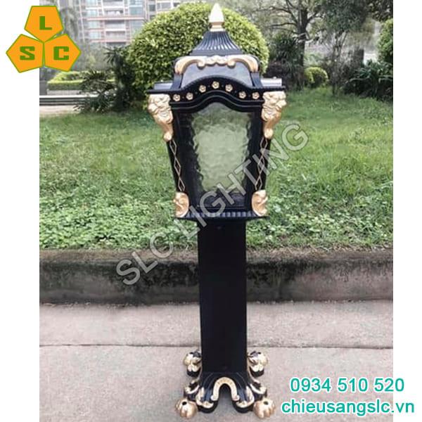Đèn trang rí sân vườn biệt thự